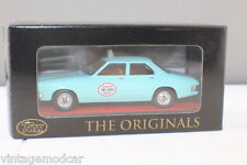 """Trax 1:43 TR17K Holden HQ Belmont """"Frankston Radio Cabs""""   As New in Box"""