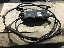 RENAULT TRAFIC Mk2 1.9D Handbrake Cable Front Centre 01 to 06 6866357RMP B/&B New
