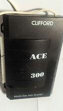 1995 VOLVO 850 CLIFFORD ACE300 LEC6468L5FB/60-717,AX3465FBCCEECF;50-717 C5DA4C