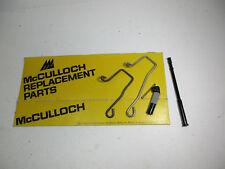NEW McCulloch Mini Mac 30 35 25 110 120 130  2.0 165 Chainsaw Oil Pump Kit