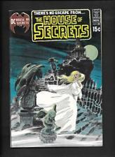 House Of Secrets 88 Fnvf 70 Hi Res Scans