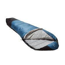 Nordisk saco de dormir de fibra sintética Canuto +8° - Tamaño XL