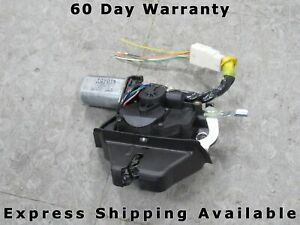 Lexus LS430 GS300 GS350 GS430 Power Trunk Latch Actuator Lock OEM 64650-50020 66
