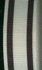 Medalla Band: ek 1914 para no combatientes 25 mm. 1 metros
