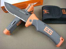 Taschenmesser Survivors Outdoor Taschenklappmesser Ultimate Survival Knife Camp