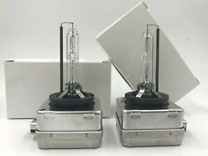 2x New OEM 11-15 Mercedes R Class Osram D1S Xenon HID Headlight Bulb