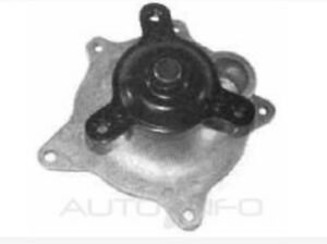 WATER PUMP FOR CHRYSLER VOYAGER 3.3 AWD (2000-2008) A