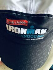 Ironman Chattanooga 2019 Finisher Hat/Cap New
