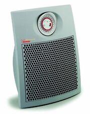 stufa elettrica riscaldante termo bagno con orologio bimar 2000w s322