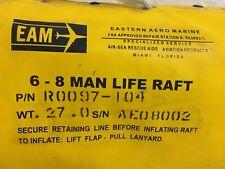 Aviation Life Raft