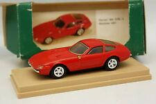 RIO 1/43 - Ferrari 365 GTB Daytona Rouge 1969