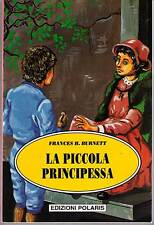 La piccola Princesa - Frances H.Burnett - Ediciones Polaris Nuovo especiales