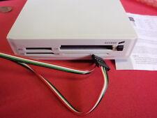 Multitalent card reader MS/CF/sd/sm par installation M. 4 pol connecteur 102x96x26mm 25820