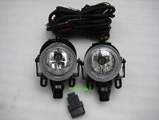 Mitsubishi Pajero NP 2002 to 2006 Driving/Spot / Fog Lights Fog lamps Kit