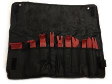 11 Pc Auto Nylon Trim Door Panel Window Molding Upholstery Clip Removal Tool Kit
