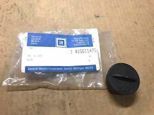 NEW, GENUINE OEM -- GM 15611475 Steering Knuckle Plug