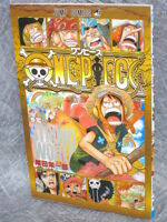 ONE PIECE 0 ZERO Movie Art Material Ltd Booklet EIICHIRO ODA Book Japan FREESHIP
