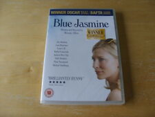 Blue Jasmine (DVD, 2014) - Cate Blanchett , Alec Baldwin - NEW - SEALED