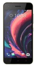 HTC Desire 10 Pro D10i (Unlocked) 64GB, 4G Dual SIM Smartphone - Black