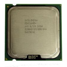 CPU Intel Pentium 4  Socket 478 3,20GHz Laptop Notebook