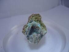 Rosasite, Broken Hill New South Wales. Australia, Miniature Sized Specimen #T210