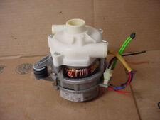 GE Dishwasher Motor Part # WD38X103