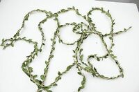 1m Vine Leaf Knotted Hessian Twine Wedding Decor Craft [BUY 3 GET 3 FREE]