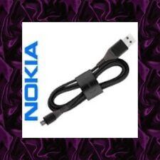 ★★★ CABLE Data USB CA-101 ORIGINE Pour NOKIA 600 ★★★