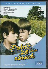 Podroz za jeden usmiech (DVD) 1971 serial TV POLSKI POLISH