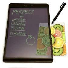 Boogie Board Blackboard Writing Tablet - LCD Drawing Pad and Electronic...