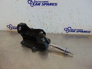 Fiat 500 07-16 1.2 Petrol manual gear selector + chrome shaft