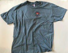 Vintage Duk Sung Son New York City Spring Tournament 1999 T-Shirt Tae Kwon Do