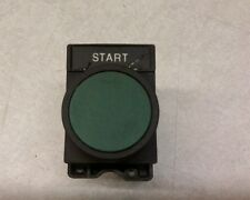 Telemecanique Green Pushbutton ZB2-BE101