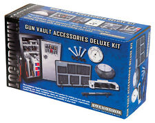 Lockdown Gun Vault Accessories Deluxe Kit for Gun Safes