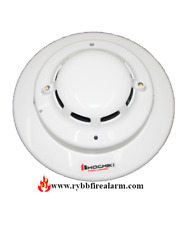 Hochiki Slr-835B-4W Smoke Detector W/ Base, Free Shipping The Same Day