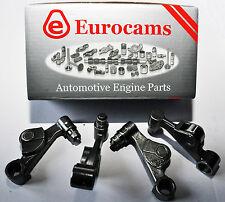 VOLKSWAGEN VW PASSAT TOURAN 2.0 TDI de entrada del Eje de Balancín Juego De 4 piezas de armas Kolbenschmidt