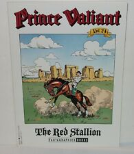 Prince Valiant Newspaper Comics Vol 24  Book Fantagrapics
