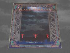Black Sabbath – Tyr Vinyl 1st Press in Mint condition ! RAR Dio Savatage