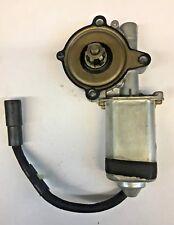 WINDOW LIFT MOTOR (NEW) (LEFT REAR) fits: FORD EXPLORER 1991-1994