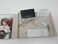 Kamisori Beauty - Diablo 5.5 Shear / Scissor w/  Case, Oil, Razor Sharp Edge