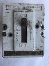 Etn1050 Ite Circuit Breaker Type Alb5 50A 3 Pole G-17-C-51583-5800