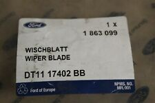 1863099 Wiper blade (single) New genuine Ford part