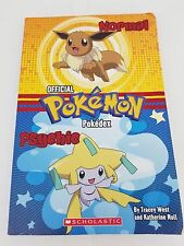 Pokemon Bundle ~ Pokemon Pokedex ~ Pokemon Essential Book ~ Pokemon Kalos Region