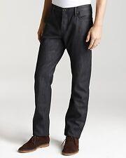 Burberry Navy slim leg jeans Pants Jeans Hose azul Denim pantalones w29 l32 nuevo