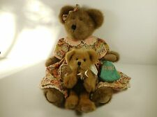Boydes Bears Collection Set Of 2