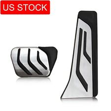 Accelerator Pedal Cover For BMW X3 X5 X6 1 2 3 4 5 6 7 Series Gas Brake Pad Cap