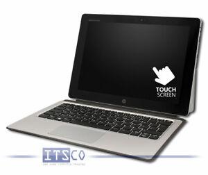 2-IN-1 TABLET HP ELITE X2 1012 G1 INTEL CORE M5-6Y57 2x 1.1GHz 8GB RAM 256GB SSD