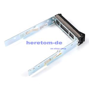 """3.5"""" SAS SATA Festplatte Tray Caddy für ThinkSystem SR635 Rack Server"""