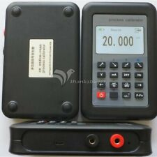 LB02A Multifunction Process Calibrator for Frequency RTD TC mV mA Calibration