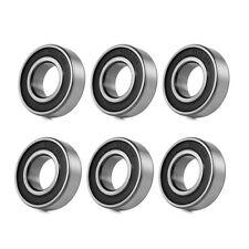 """6Pcs Spindle Bearings for John Deere 60"""" decks Replaces John Deere M63810"""